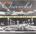 Classic Chevrolet Dealerships