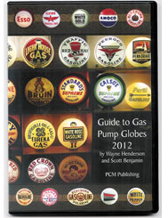 Guide to Gas Pump Globes 2012 CD